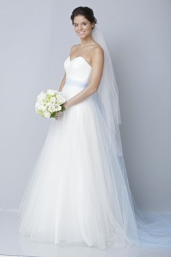 THEIA BRIDAL FW12 NEW YORK 04/13/12